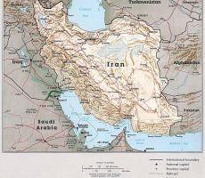 A(tra)ktivni Iran 10.-22.april 2018