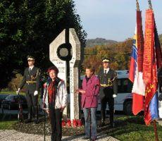 34. POHOD PO POTEH BREŽIŠKE ČETE, 23. oktober 2010