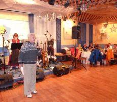 Izredni občni zbor PD PT LJ - Šmarjetna gora, 11. december 2010