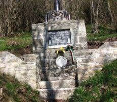 pomnik na I. svetovno vojno