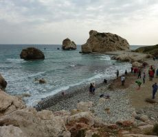 Afroditina plaža