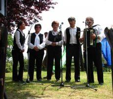 ljudski pevci iz Haloz