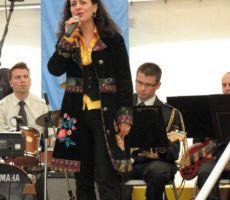 Darja Šfajger