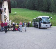 MIRNOCK (2110 m) - Avstrijska Koroška, 7. avgust 2011