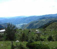 lepi razgledi priti dolini