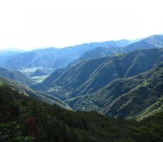 še en pogled v dolino