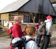 Novoletni vzpon na Šmohor, 2. januar 2012