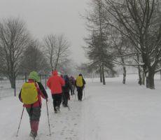 Po Slovenjegoriški poti, 12. februar 2012