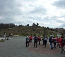 Po poteh okoli Marije Bistrice, 18. marec 2012