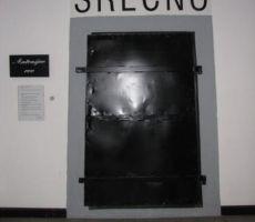 vhod v Antonijev rov