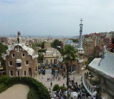 Gaudijev Park Guel