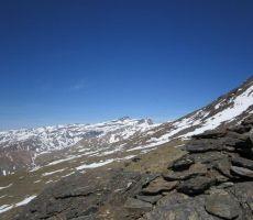 Mulhacen, 3482 m