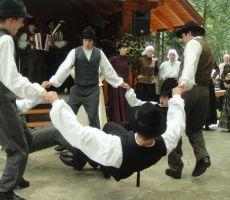 mladi plesalci so se izkazali