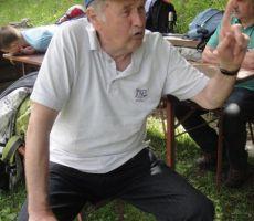 ustanovni član PS Nova Gorica, Darko Blažič