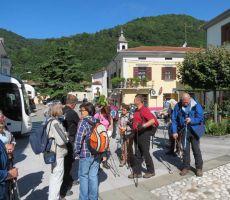 Kanalski vrh-Avški Kuk, četrtek, 14. junij 2012