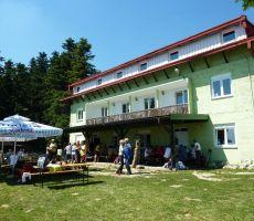 Filićev dom