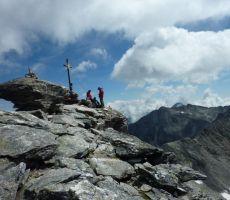 Hafner (3076 m)
