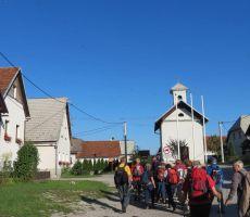 PO POTEH STOJNE (Kočevska planinska pot) - sobota, 8. september 2012