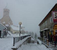Pohod po Ptujskogorski poti - četrtek, 14. februar 2013