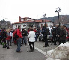 OBČNI ZBOR PS PT NOVA GORICA - 23.02.2013