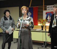 59. OBČNI ZBOR PD Pošte in Telekoma Ljubljana - petek, 1. marec 2013