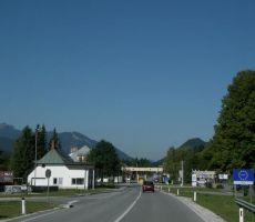 Izlet Planinske skupine Novo mesto na Ojstrnik (2.052 m) - nedelja, 9. september 2012