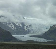 Ledenik Vatnajokull