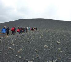 Krater Hverfjal