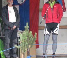 predstavnik kolesarjev iz Nove Goirce