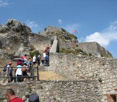 Dalmatinska Zagora in otok Vis, 24. avgust - 2. september 2013