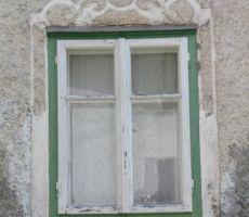 kjer so hiše obnovljene, kot so bile nekoč...