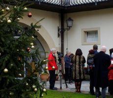 Pohod po Potrčevi in Murkovi poti - sobota, 4. januar 2014