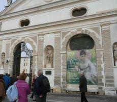 Po Furlaniji-Julijski krajini z umetnostnim zgodovinarjem - december 2009