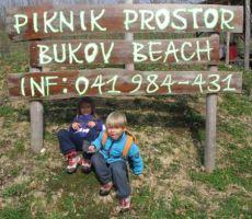 Družinski nastop na planinskem orientacijskem tekmovanju - sobota, 15. marec 2014