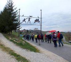 VELIKI TABOR-VINAGORA-DESINIĆ - nedelja, 23. marca 2014