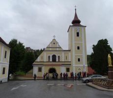 Srečanje s PD HPiHT Sljeme Zagreb - sobota, 17. maj 2014