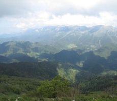 in razgledi po okoliških hribih...