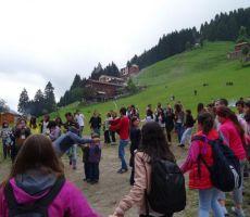 Vzhodna Turčija in gorovje Kačkar, 17. - 26. junij 2014