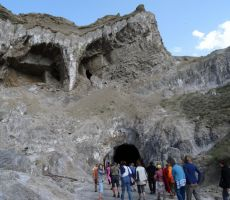 Solni rudnik v Tuzluči