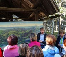 Lesene kašče na Solčavskem z arhitektom - nedelja, 19. oktober 2014