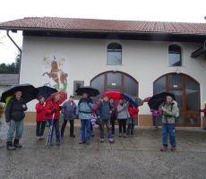 Prednovoletno srečanje članov društva na Gorjuši - sobota, 6. december 2014