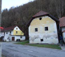 Markiranje in čiščenje planinske poti Smrjene - Želimlje - Kurešček - sobota, 28. marec 2015