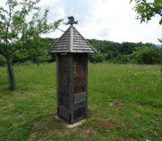 hiša za čebele