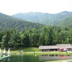 48. srečanje planincev Pošte in Telekoma Slovenije - nedelja, 14. junij 2015
