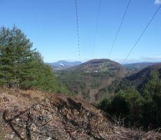 Savinjska planinska pot: Kadunec - Korber - Vimperk - Gora Oljka, 28. marec 2010