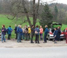Očistimo Slovenijo v enem dnevu, 17. april 2010