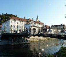 Mesarski most