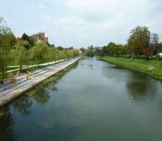 Pogled s Prulskega mostu