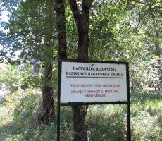 Kamnolom-tabla