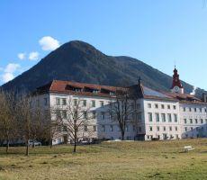 Psihiatrična bolnišnica ima bogato preteklost